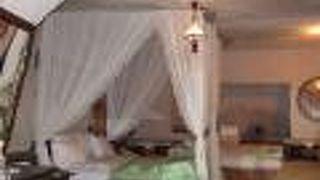 ガミラス ホテル カッパドキア