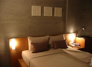 Bangkok Boutique Hotel 写真