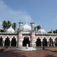マスジッド ジャメ (旧モスク)