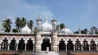 マスジット ジャメ (旧モスク)