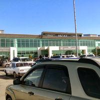 アクタウ国際空港 (SCO)