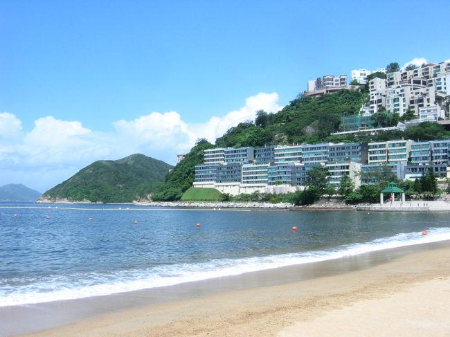 レパルスベイ (淺水湾)