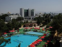 Grand Turkmen Hotel 写真