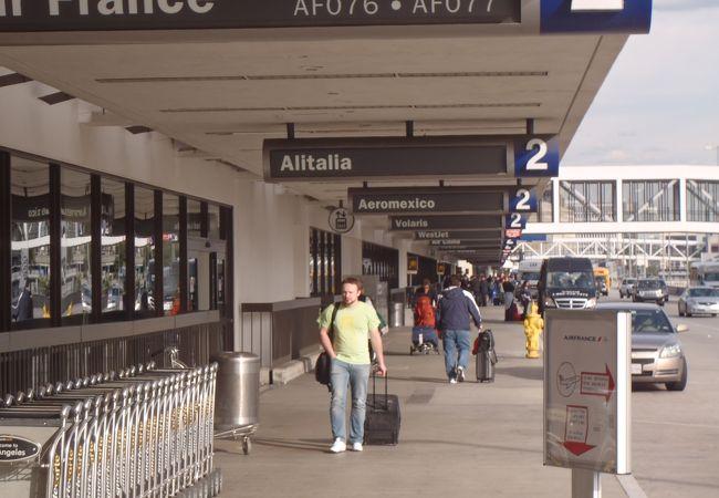 ターミナル2