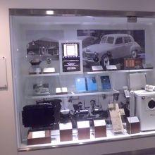 自動車関連以外の製品