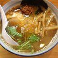 写真:麺場 鶏源 黄金町店