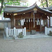 日本で唯一連歌所が残る杭全神社(くまたじんじゃ)