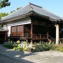 全興寺 ( せんこうじ )