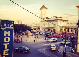 ホテル テルミナス