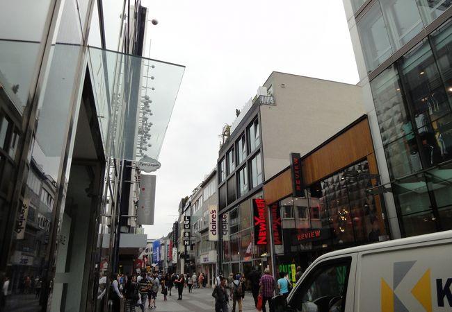 ラッシュ (ケルン1号店)