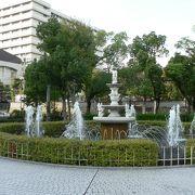 一代で財閥を築いた大倉喜八郎が神戸市に寄贈した大倉山(おおくらやま)の大倉山公園