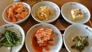新羅寶韓國餐廳 (香港空港店)