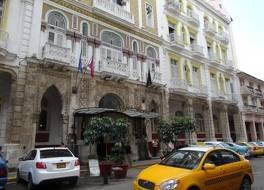 ホテル セビリア 写真