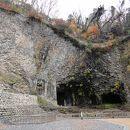 玄武洞(兵庫県豊岡市)