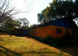 Shoestrings Backpackers Lodge Vic Falls 写真
