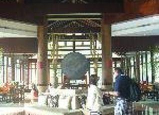 ヤンソー リゾート (陽朔河畔度假酒店) 写真