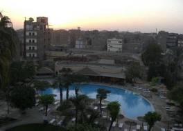 Hotel Swiss Inn Luxor