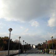 関空や大阪湾の景色が綺麗です!!