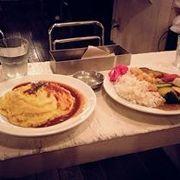 奈良ワールドが楽しめるカフェ