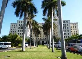 ホテル ナショナル デ キューバ 写真