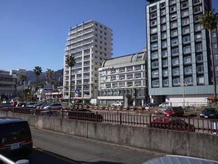 熱海温泉 ホテル かつら 写真