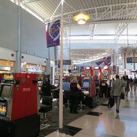 マッカラン国際空港 (LAS)