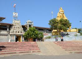 コネスヴァラム寺院