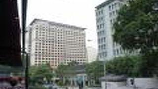 ホテル ジェン タングリン シンガポール