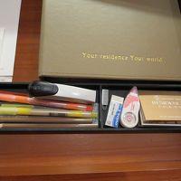 室内設置の文房具