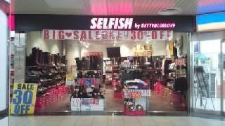 SELFISH (阿倍野店)