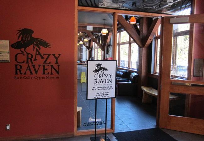 Crazy Raven Bar & Grill