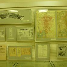 太平洋戦争(大東亜戦争)時の空襲に関する資料