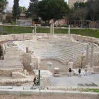 ローマ円形劇場