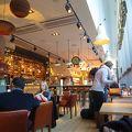 写真:All Bar One (Euston Station)