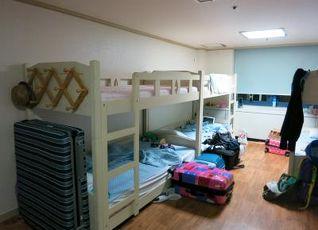 Dongdaemun Hostel 写真