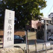 長門厳島神社