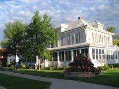 The Prairie House Manor Bed & Breakfast 写真