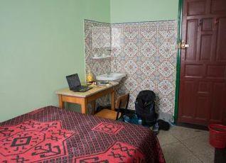 Maroc Hotel  写真