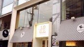 ココブルーニ (狎鴎亭店)