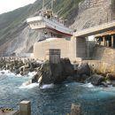 青ヶ島港 (三宝港)