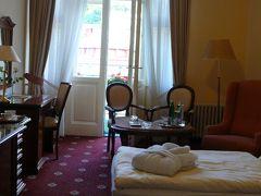 ホテル ロマンス プスキン 写真