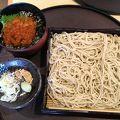 写真:十割そば・魚菜 ちょいはな 新鎌ヶ谷駅前店