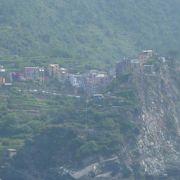 コルニリーアは高台にある村です♪