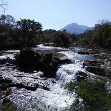 タートハーンの滝