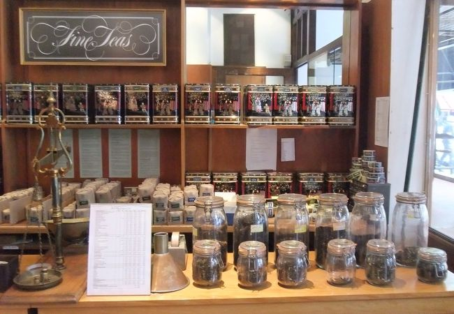 美味しい紅茶の葉をお探しならぜひ!