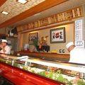 初・富山で選んだ寿司店は正解でした!