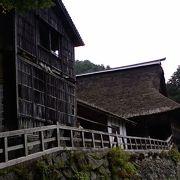 江戸時代の裕福な家を訪問!