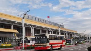 台北松山空港 (TSA)