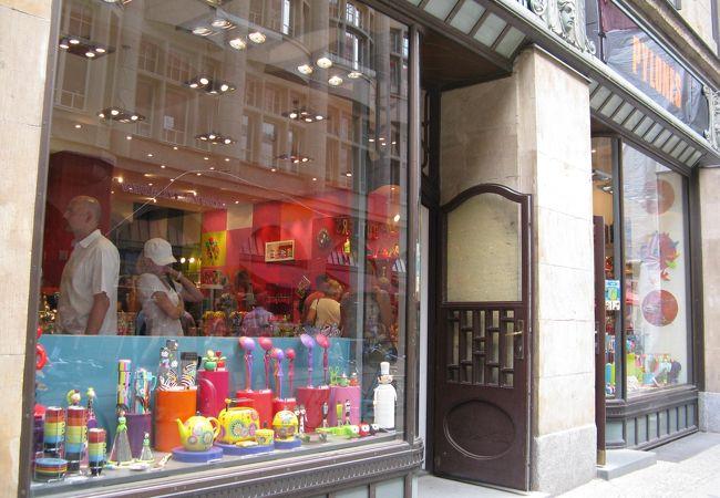 パリ生まれの人気雑貨店が ライプチヒにも