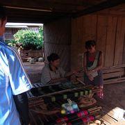 コーヒー農園や少数民族の村を見学